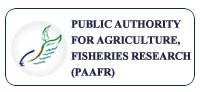 Public Authority for Agriculture, Fisheries Research (PAAFR)